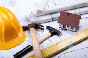 Đơn giá sửa nhà ở trong kiệt
