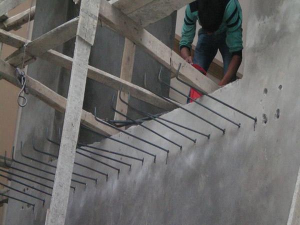 Cải tạo nhà 2 tầng tại Đà Nẵng