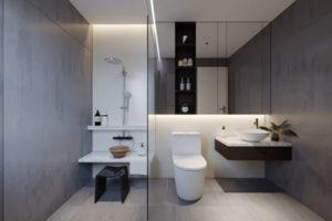 Chống thấm nhà vệ sinh chung cư tại Đà Nẵng