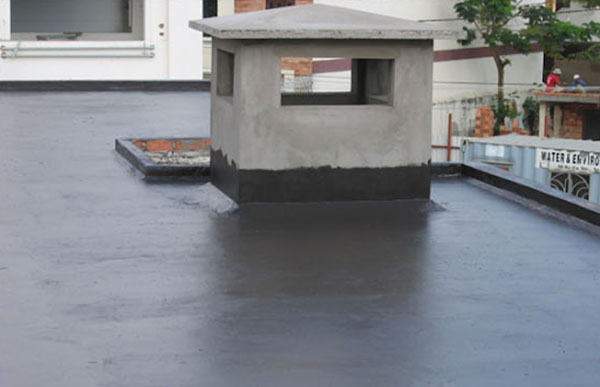 Chống thấm sàn bê tông tại Đà Nẵng