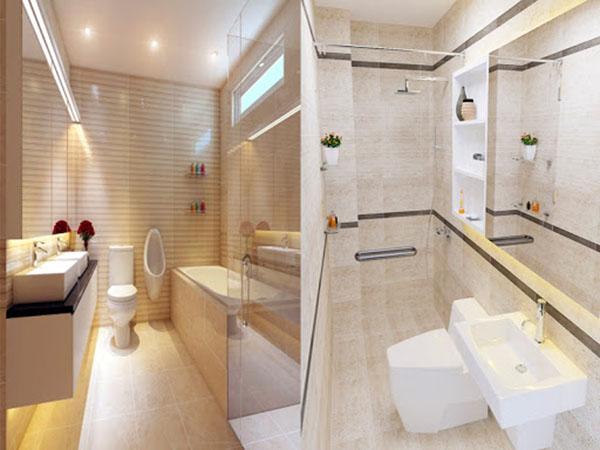 Sửa nhà vệ sinh tại Đà Nẵng