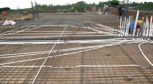 Thi công điện nước dân dụng tại Đà Nẵng