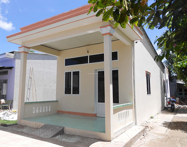 Sửa nhà cấp 4 giá rẻ tại Đà Nẵng