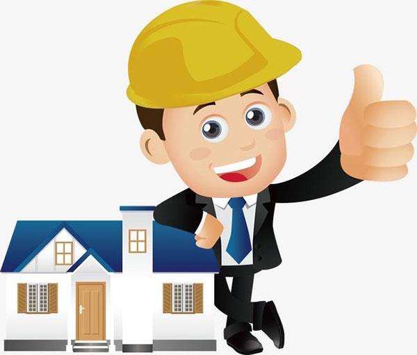 Lưu ý quan trọng trước khi sửa nhà