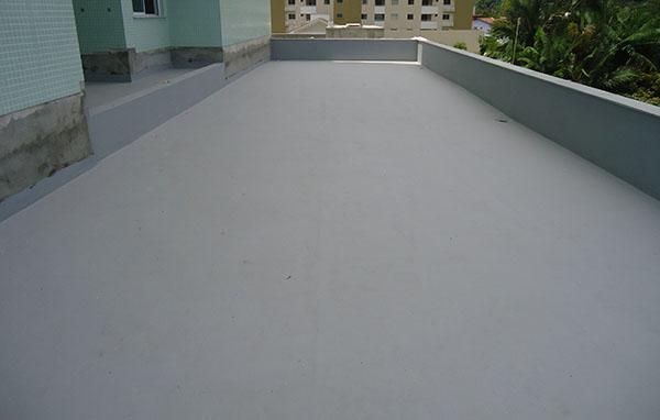Chống thấm cho sân thượng tại Đà Nẵng