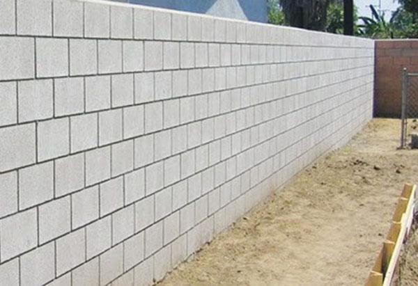 Đơn giá xây tường tại Đà Nẵng