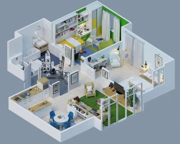 Tại sao phải thiết kế nội thất?