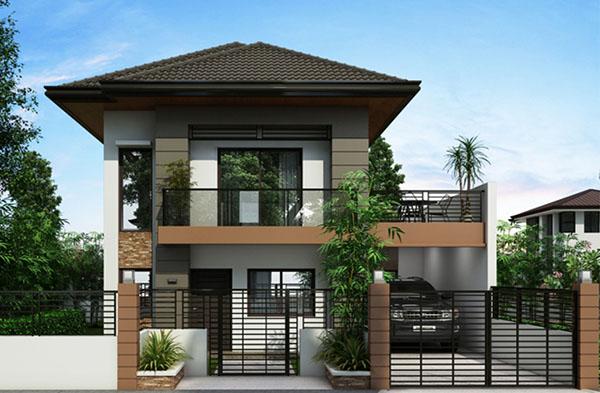 Yếu tố quan trọng cần chuẩn bị trước khi tiến hành thiết kế nhà