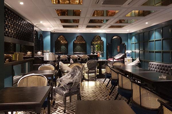Cải tạo khách sạn tại Đà Nẵng