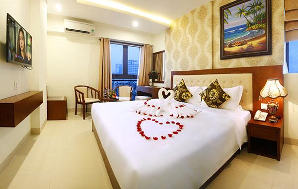 cải tạo khách sạn nhà nghỉ tại Đà Nẵng