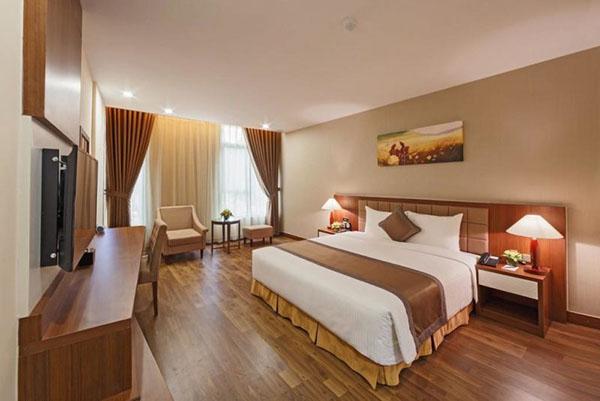 Cải tạo khách sạn trọn gói tại Đà Nẵng