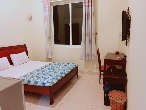 Cải tạo nhà nghỉ tại Đà Nẵng