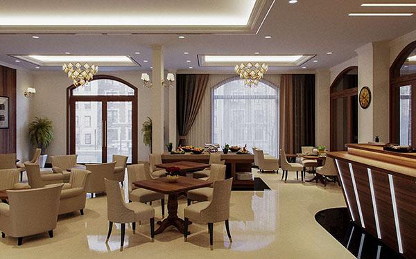 Cải tạo sửa chữa khách sạn tại Đà Nẵng