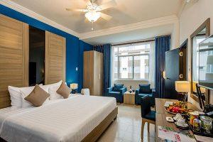Cải tạo sửa chữa nâng cấp khách sạn tại Đà Nẵng