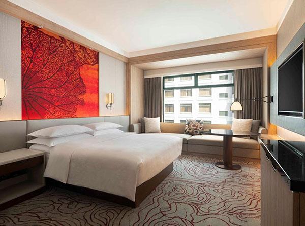 Tại sao phải cải tạo nâng cấp khách sạn