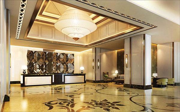 Thiết kế cải tạo sửa chữa khách sạn tại Đà Nẵng