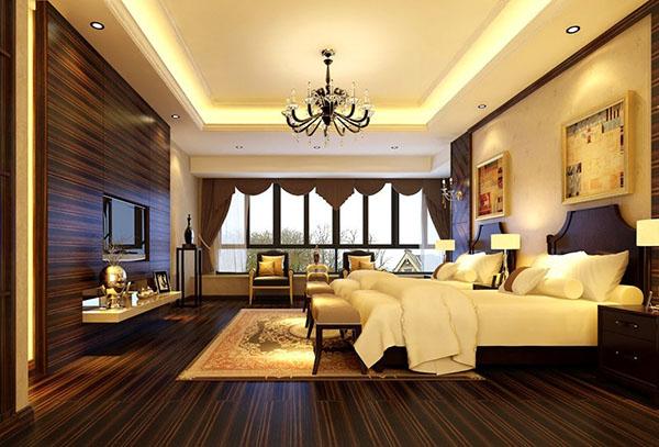 Cải tạo nâng cấp nội thất khách sạn 4 sao tại Đà Nẵng