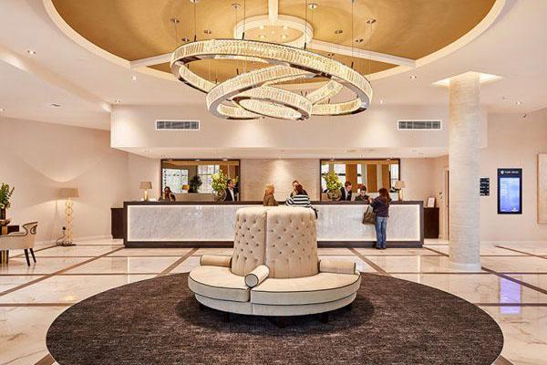 Cải tạo nâng cấp nội thất khách sạn mini tại Đà Nẵng