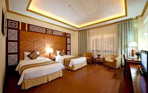 Quy trình cải tạo sửa chữa khách sạn tại Đà Nẵng