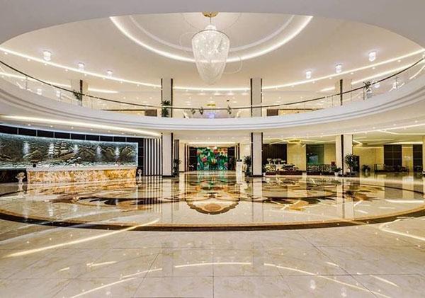 Quy tắc vàng khi xây khách sạn