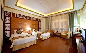 Thiết kế cải tạo sửa chữa khách sạn có thật sự cần thiết?