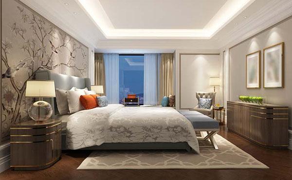 Thiết kế khách sạn đẹp tại Đà Nẵng